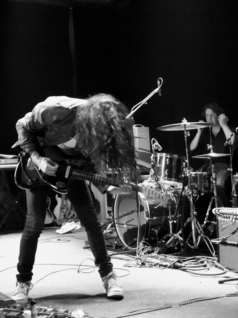 Kurt Vile - Cologne Nov 10 2015-8-8