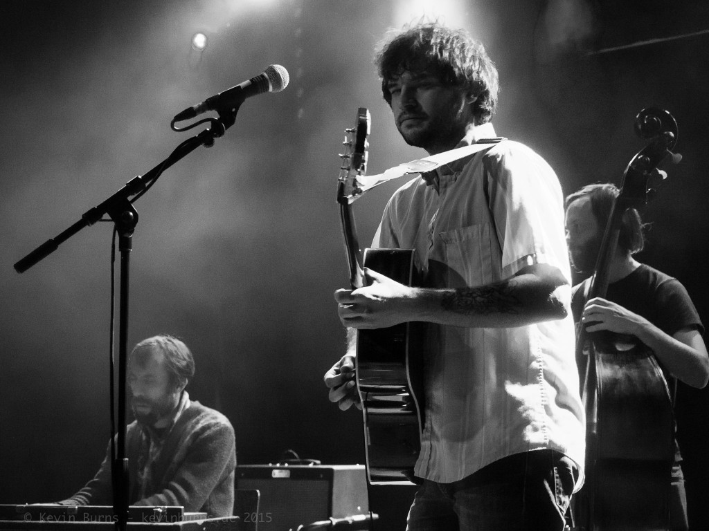 Ryley Walker, Reflektor, Liège, Belgium, Oct 29th, 2015