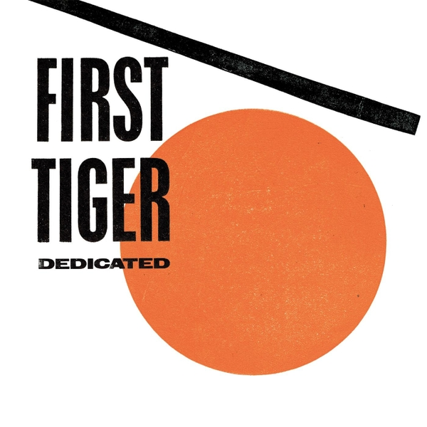 Album review: First Tiger - Dedicated