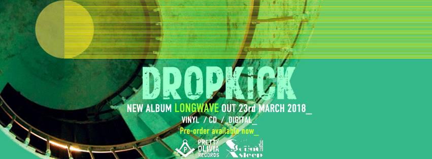 Backmask Records, Haley Heynderickx, Dropkick & Fox Food Records