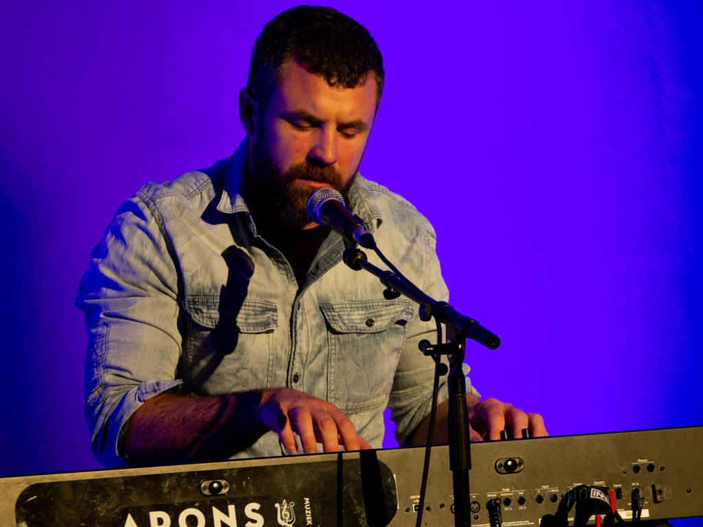 An interview with Mick Flannery