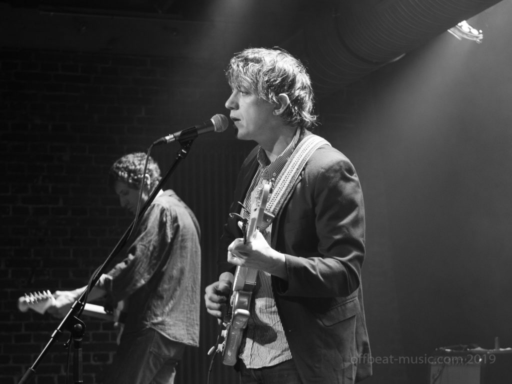 Steve Gunn talks about The Unseen In Between