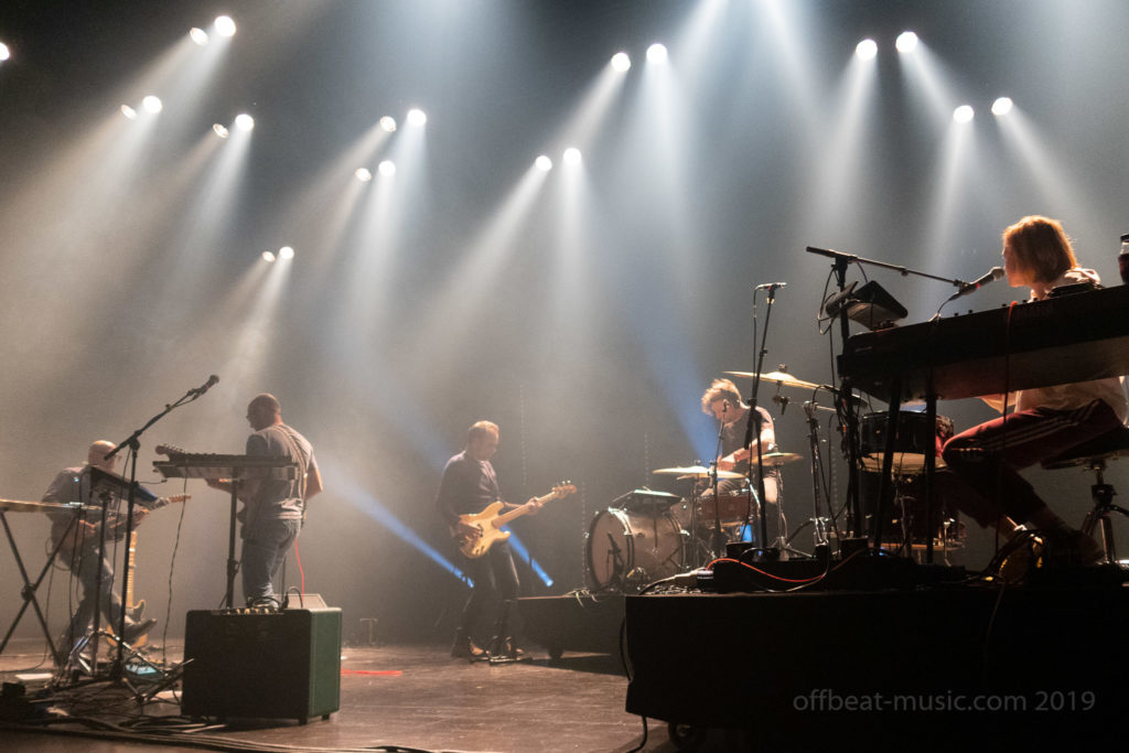 Little Waves Festival 2019 - review