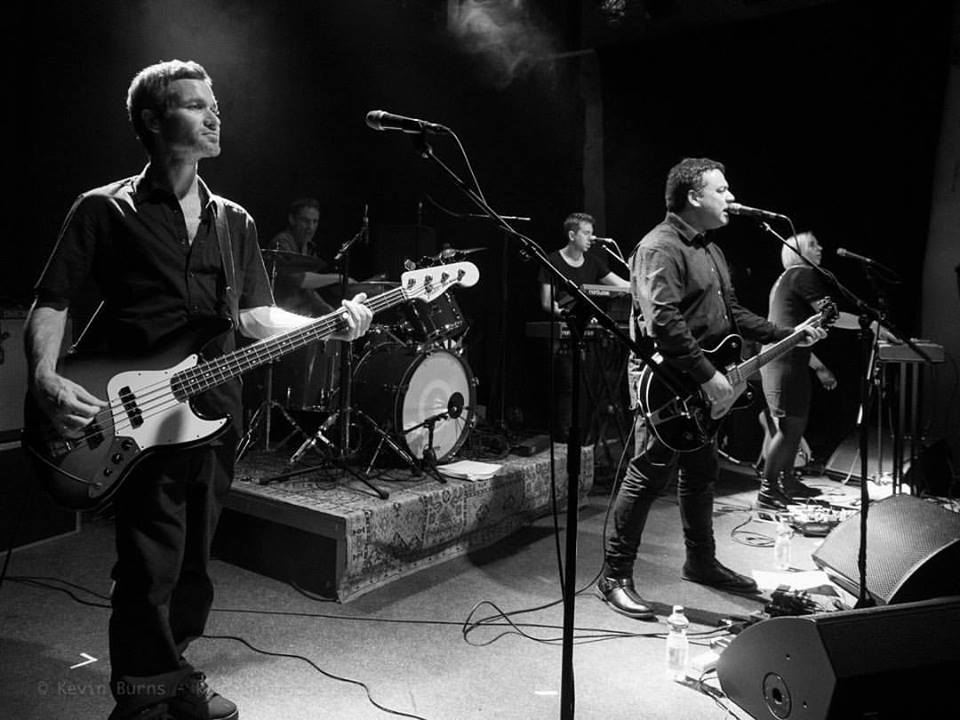 The Chills: Gig review, Cologne 2016