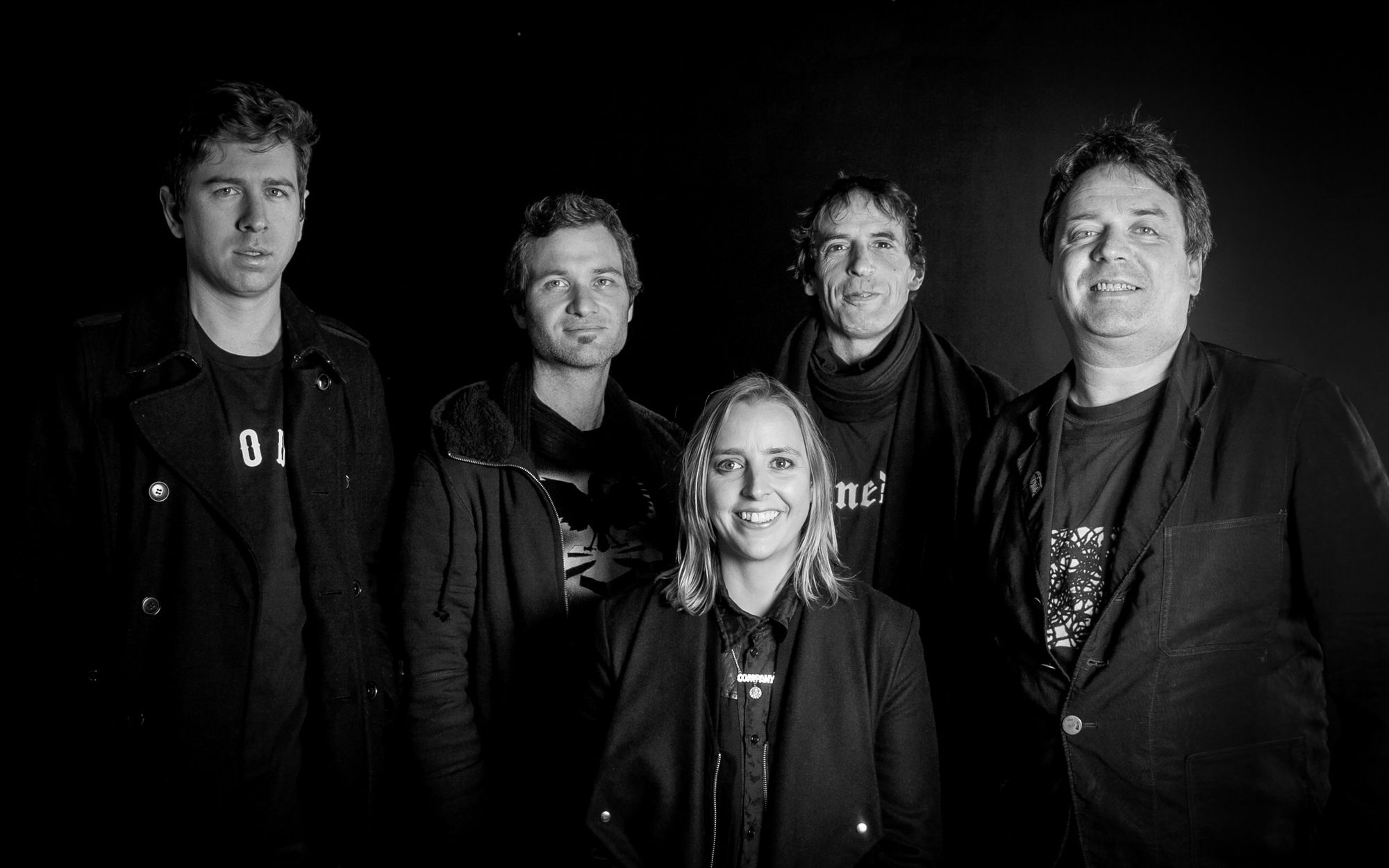 The Chills - European tour! Interview! Sic!
