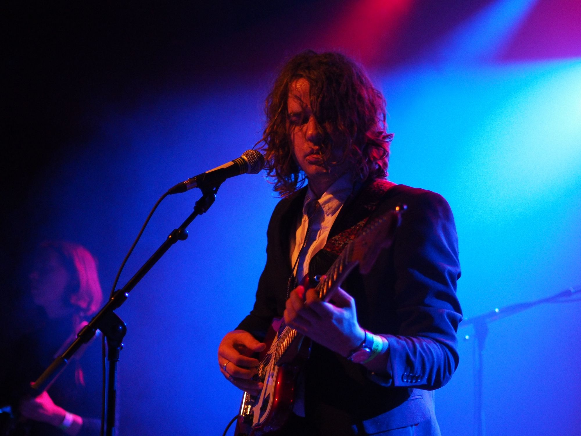 Kevin Morby Interview And Gig Review - Support: Jess Williamson