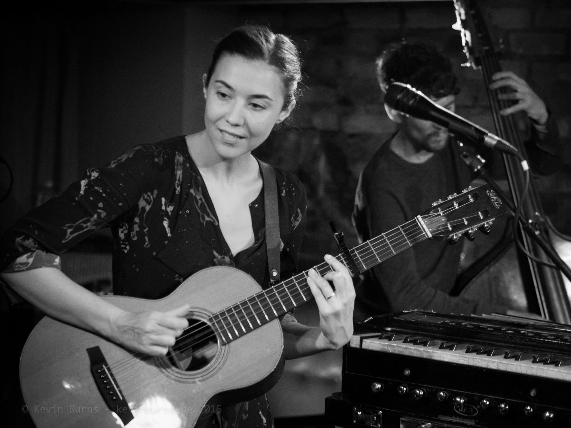 Lisa Hannigan Interview November 2016