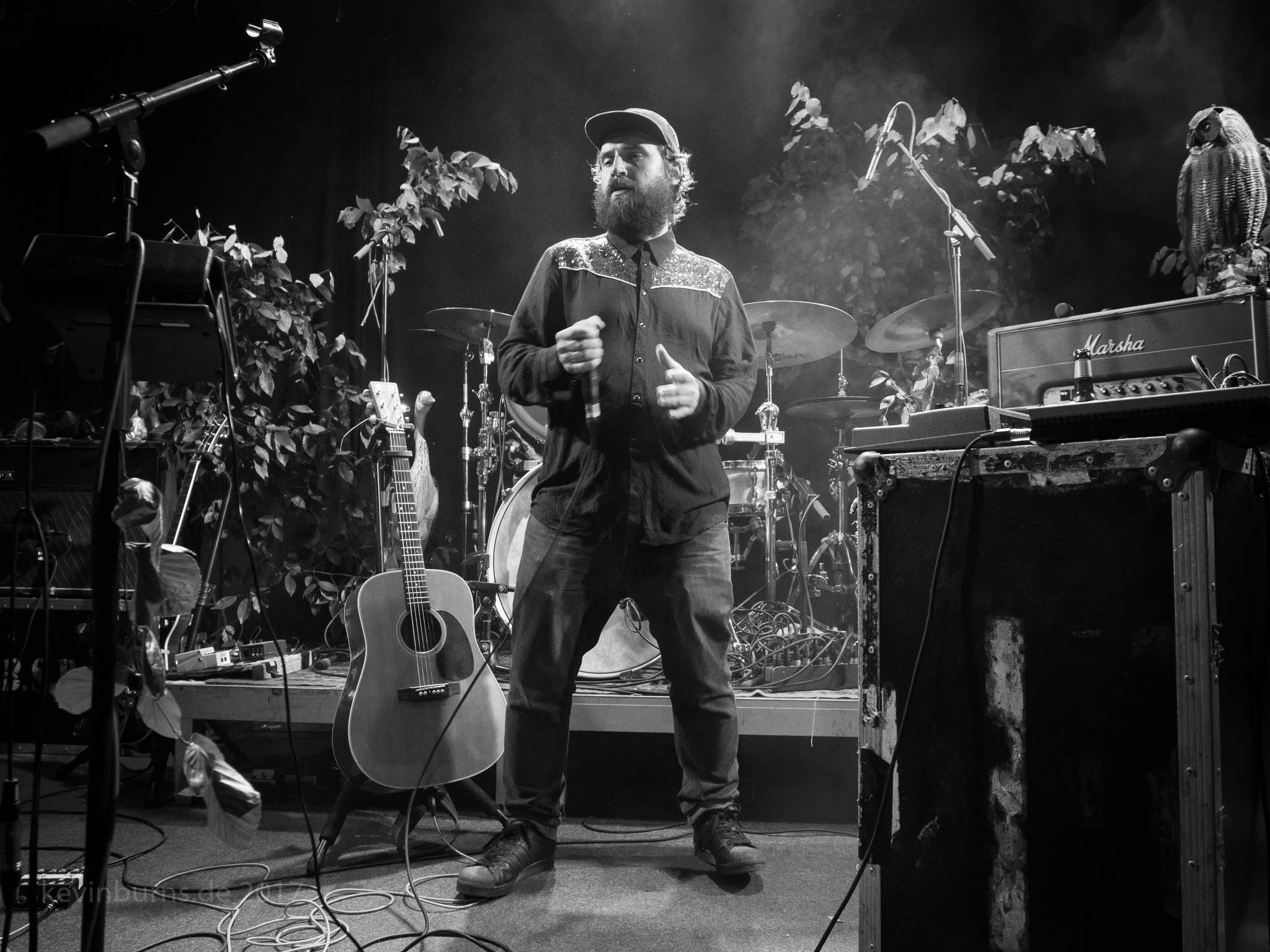 Pictish Trail - an interview in May 2017