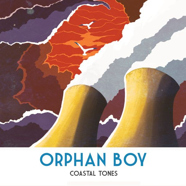 Coastal Tones - New Album by Orphan Boy