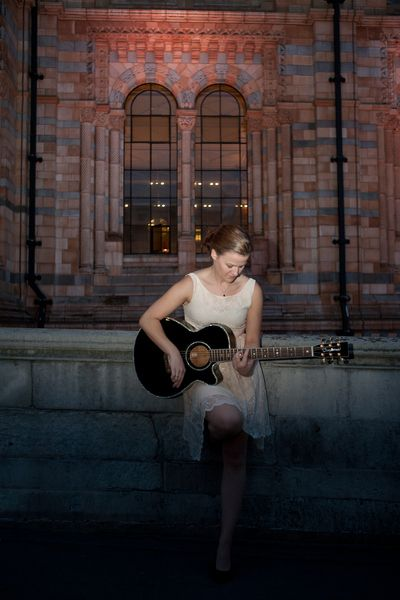 Folk from London Part 4 Claudia Heidegger